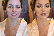 Makeup Trasformation