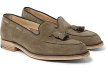 Church's Footwear