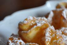 dolci fritti