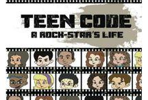 Teen and Tween