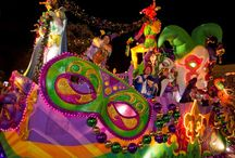 Mardi Gras / by Vern Bishop