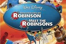 W. Disney - Meet the Robinsons - 2007