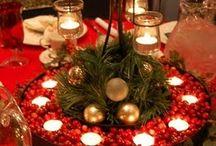 Christmas / by Danelle Hortenstine