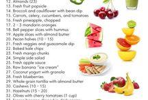 healthy eating..