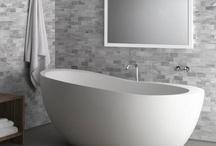 Bathroom Remodel / by Nicole Moore