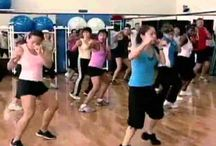 Fitness - Aerobics - FMWRC PAO 02112011