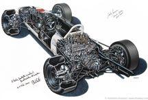 Motor Tech / by Fabio Decade Pin
