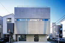 Casas House / by Cristina Sanz
