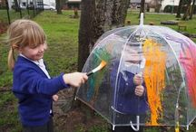 Childcare Ideas