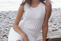 Tricot femme