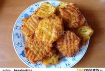chrumkave zemiakove dukaty