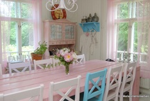 new house ideas / by chix shabby mama