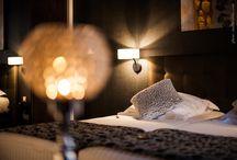 Hôtel de charme / Au coeur de Dijon se niche un hôtel 4**** de charme : L'hôtel Philippe Le Bon. Découvrez le au fil de ces photos.