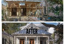 Before & After Renovations / Need to remodel your home...or maybe just your kitchen or that outdated bathroom? We have exactly what you are looking for -- from design inspiration to premier contractors. Contact us at pdubendorfer@gmail.com