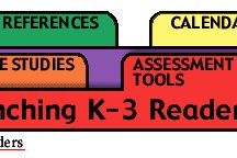 Reading Assessments / by ARI ALSDE