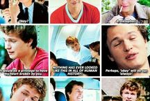 The Fault in our Stars⭐️