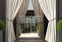 Outdoor Entertaining / by Donna- Glamorous Sweet Events