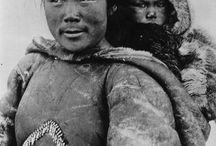 Inuit Life