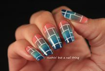 Fun For All Nails: Gradients
