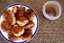 Paleo Recipes to Try
