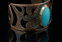 BAM! Member Lynn Mohney of Prunella's Workshop / Handcrafted Jewelry and Dress Accessories