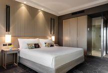 HOTEL DESIGN / by Alexandra Dewar