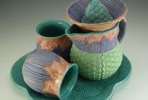 Pottery earthtoannie