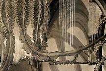 Films-Art Deco Sets / by Eric Vose