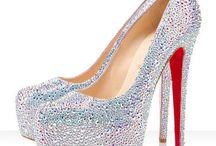 shoes crazy..!! / by Sukrita Puri