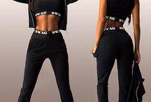 CLOTHES I LOVE XXX