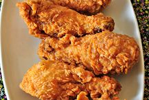 Fried Chicken and Chicken recipes