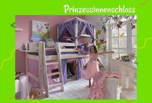 Hausbetten Kinder