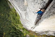 Climbing / by Briann Olson