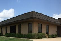 XTech Staffing Office- Exterior / The outside of the XTech Staffing office in Austin, Texas. This is where we setup all of our employment and recruiting operations.