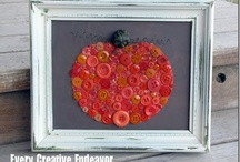 Fall/halloween crafts  / by Nicolette Detwiler