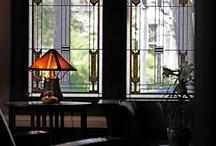 Interior Design/Arts&Crafts