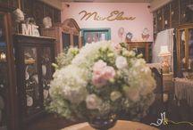 Mia Elena Bridal Boutique / Store front