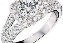 Let me see your Halo / Halo Engagement Rings