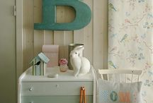 Boys room / by Suzzy Smith