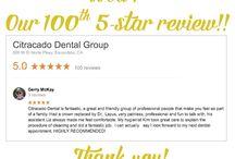 Citracado Dental News