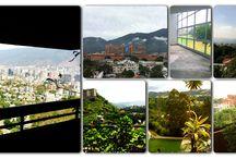 Caracas vista desde nuestras propiedades