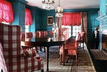Dining rooms / by Broadus Realty Group