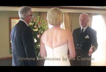Weddings at Sea / by Lincolnshire Cruise Club