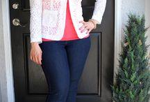 Clothes I Like / by Jillanne Crandall