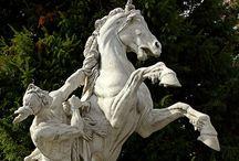 Baroque Sculpture
