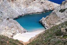 crete hania greece / Crete places to visit