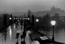 PRAGUE  --  GOLDEN .