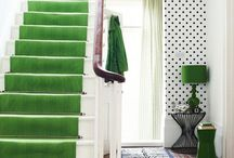 Greenery | Color of the year 2017