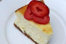 Cheesecakes 1