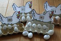 Lente/Pasen